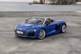 2018 audi r8 convertible pricing for sale edmunds