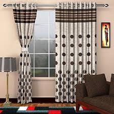 Premium Curtains Ami Creation Premium Thick Made Fresh Quality Jute