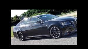 2013 lexus gs 350 horsepower 600hp lexus gs f sport by wald international