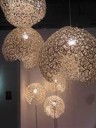 Diy Chandelier Lamp Butterfly Chandelier Mobile Diy Tutorials Crafts Lighting