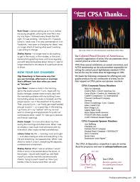 all about me writing paper andre joseph featured in aug sept issue of professional artist excerpt 2 exerpt