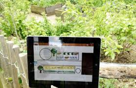 Permaculture Vegetable Garden Layout Planning Your Vegetable Garden With An App Permaculture