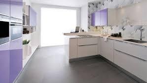 nolte cuisine cuisine par nolte photo 14 20 couleurs lila et blanc