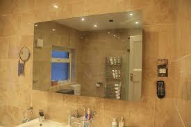 Bathroom Mirror Tv by 42