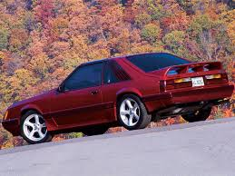 86 mustang cobra newer gt wing on my 86 page 2