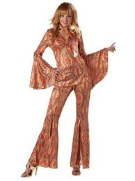 Halloween Costume Discount Womens 70s Costumes Discount 1970 U0027s Halloween Costumes Women