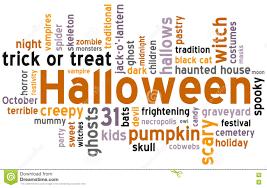 halloween clouds transparent background halloween word art clip art line clipart download printable