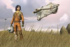merrick reviews star wars rebels new earlier premiere date