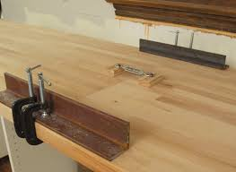 creating custom butcher block countertops simply swider gluing together butcher block