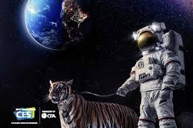 Astronaut Meme - don t be fooled the ces meme generator is not a meme generator