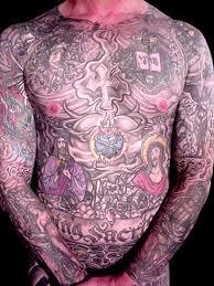 7foreverbott the beatles tattoos