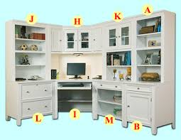 Modular Office Furniture For Home Sensational Modular Home Office Furniture Best Custom Contemporary