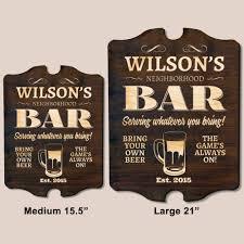 bar designs for home bar signs for home lightandwiregallery com
