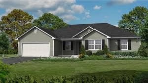 single story house single story or two homes which are more popular open floor plans