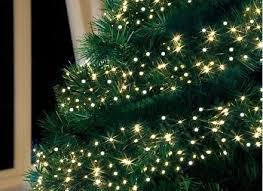 lumineo led birch tree grove 90cm warm white christmas lights
