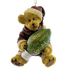 enesco boyds plush 5 inch traditional ornament boyds