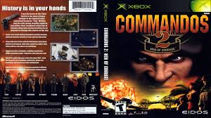 Seeking Soundtrack Commandos 2 Soundtrack 22 Seeking The Peace Of The Soul