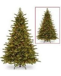 slash prices on national tree company 7 5 pre lit vienna fir