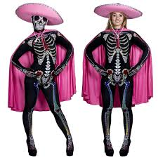 Ladies Skeleton Halloween Costume by This Years Halloween Must Haves