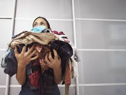 six common mistakes you make when washing your clothes houston