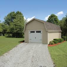custom built garages of all sizes amish built 2 story garages