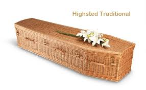 how much is a casket willow wicker bamboo coffin or casket endings