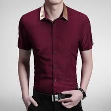 discount men stylish summer dress shirts 2017 men stylish summer