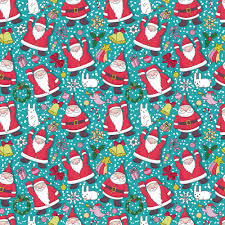 christmas patterns christmas seamless pattern vector 10 vector christmas free