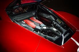 ferrari 488 engine ferrari 488 gtb u0027s turbocharged v8 wins engine of the year award