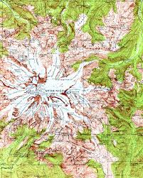 Colorado Elevation Map by Examples Of Topographic Maps