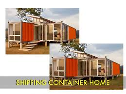 how to make a container home container house design