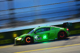 Audi R8 Green - the audi r8 lms wins the 2016 rolex 24 at daytona in its us race