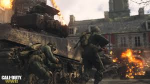 Call Of Duty 3 Maps War Mode Is The Best Thing To Happen To U0027call Of Duty U0027 In Years