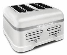 Kitchenaid Architect Toaster Kitchenaid Toasters Ebay