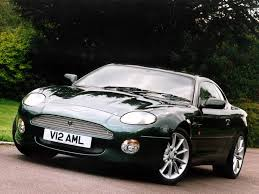 aston martin db7 zagato view of aston martin db7 photos video features and tuning