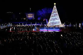 christmas tree lighting 2018 best christmas tree lighting f31 in wow image selection with