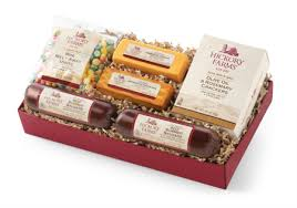 sausage and cheese gift baskets because a sausage and cheese gift basket can save a a