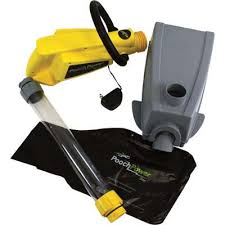 Power Vaccum Powerful Pet Gadgets Pooch Power Vacuum Shovel