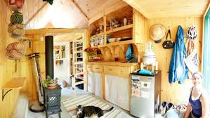 brevard tiny house company and their first home build cottage for malissa tiny house