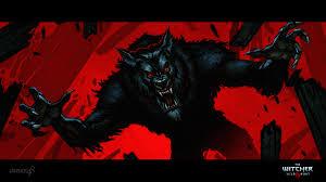wild hunt witcher 3 werewolf artstation witcher 3 wild hunt recap grzegorz przybyś