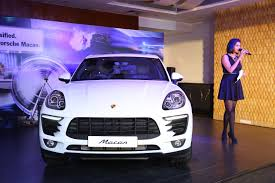porsche india porsche macan 2 0l petrol launched in india u2013 from rs 97 71 lakh