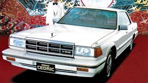 nissan gloria 430 nissan cedric hardtop y30 06 1983 06 1985 youtube