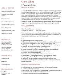 Network Administrator Skills Resume 16 Free Sample Network Administrator Resumes U2013 Sample Resumes 2016