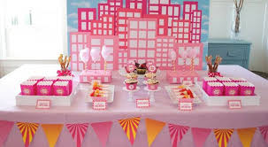 girl birthday party b lovely events