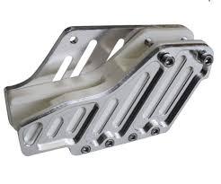 alloy rear chain guide suzuki drz400 yamaha 97 06 yz125 yz250