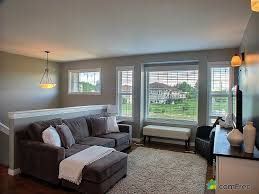 Interior Design For Split Level Homes by Remodel Bi Level Living Room Besides Bi Level Home Living Room