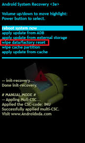 factory reset android how to factory reset your android phone