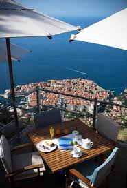 Gradska Kavana Arsenal Restaurant Panorama Restaurant Bar Dubrovnik Awake All Your Senses