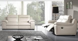 canapé cuir relax electrique 3 places canapes relax electriques maison design wiblia com