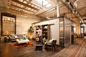 portland interior designer garrison hullinger shares what clients office space interiors portland office spaces sliding doors with storage